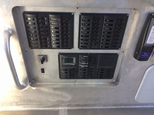 BEP Circuit Breaker Switch Panels AC/DC
