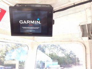 Garmin 7612xsv MFD GPSMAP